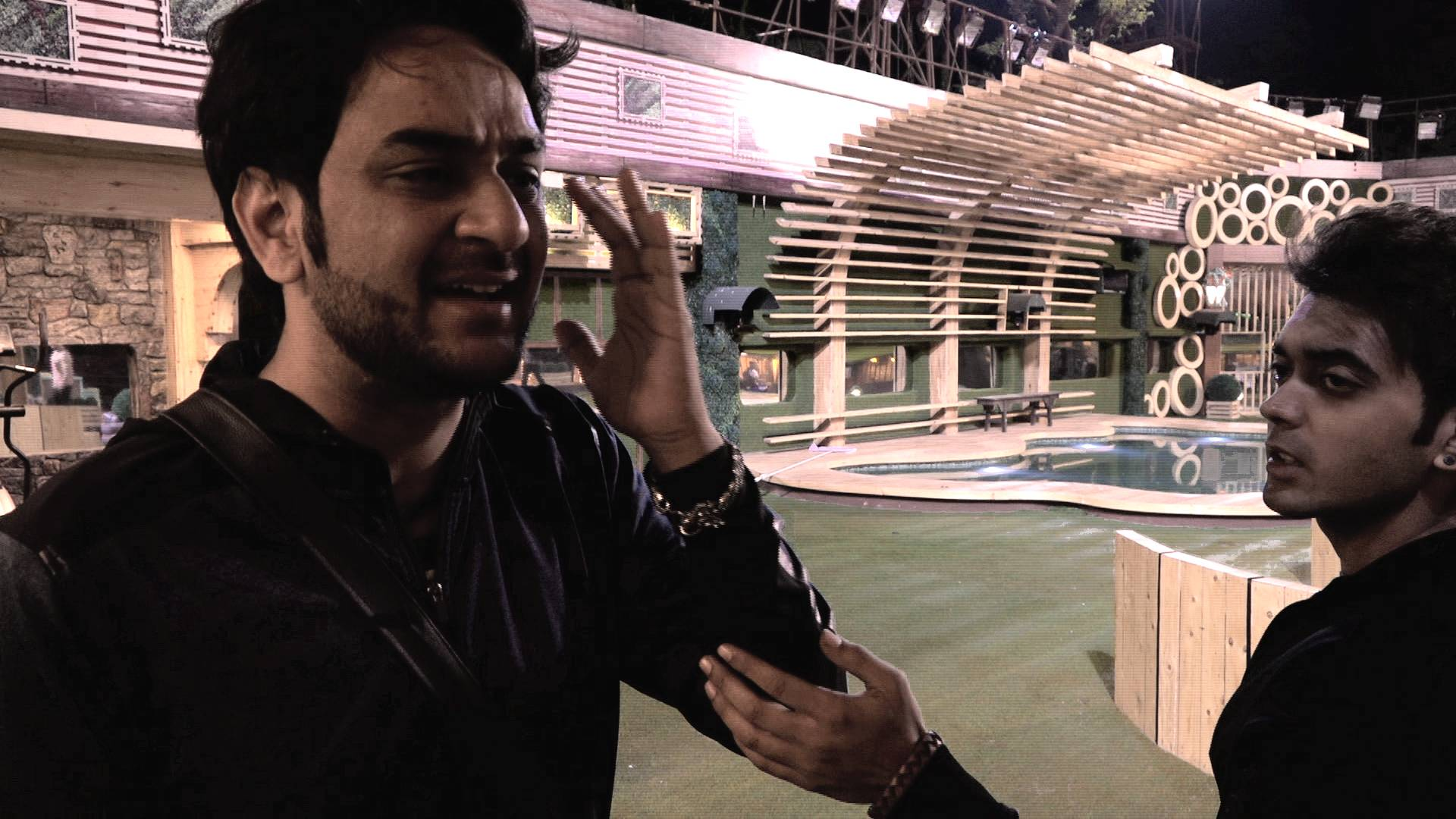 Vikas's frustration over Shilpa's torture reaches its peak!