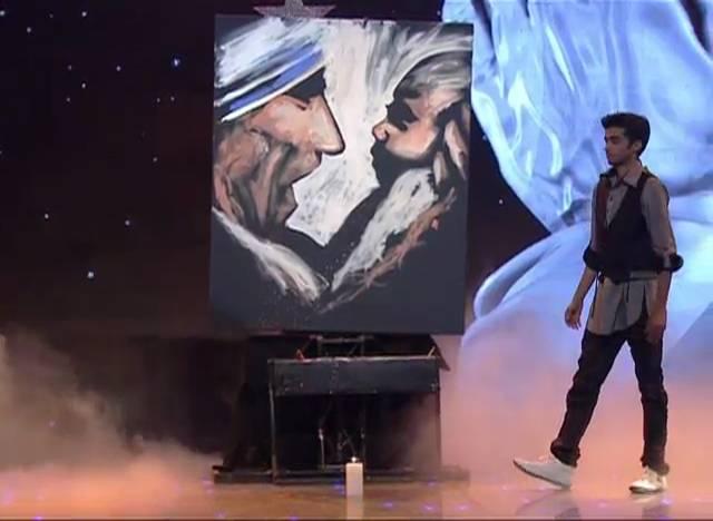 Vilas Nayak #India's got talent
