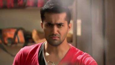 Vishal Karwal is the new enemy in Rudra-Paro love story!