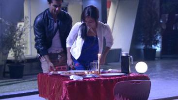 Vishal wants to date Sana!
