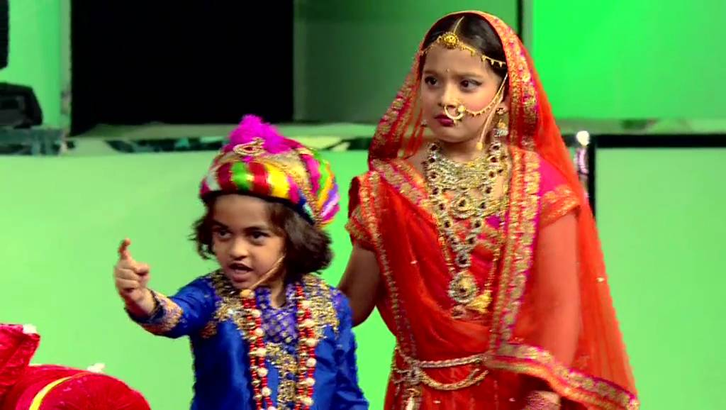Photos : Chhote Miyan Dhaakad Kids Are Ready For Another Round Of Laughs!