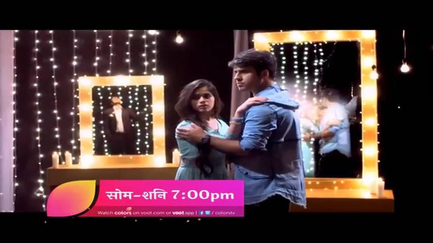 Watch 'Tu Aashiqui' Mon-Sat at 7 PM.
