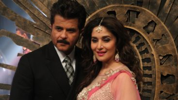 We can't believe Madhuri and Anil Kapoor are doing this in the Jhalak Finale!