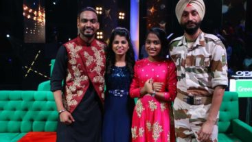 What can you expect from the 'Grand Finale'
