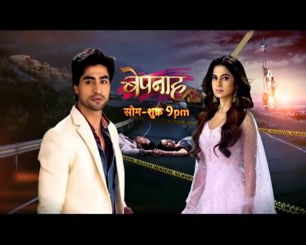 What lies ahead for Zoya and Yash? Find out on Bepannaah Mon-Fri, 9 PM.