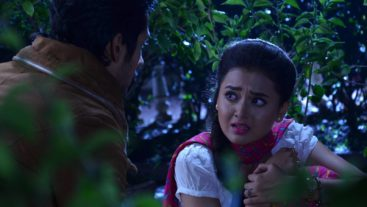 What will happen when Ragini discovers Lucky's true feelings? #Swaragini