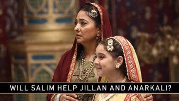 What's in Jillan's fate?