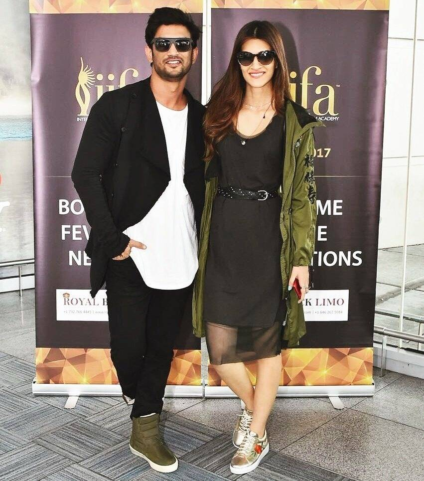 Bollywood stars in New York for IIFA 2017, check out the pictures!