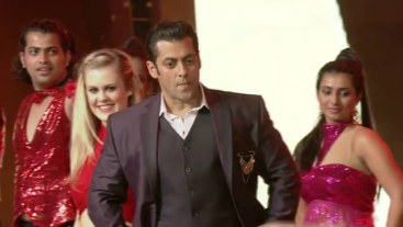 Who is Salman rooting for?