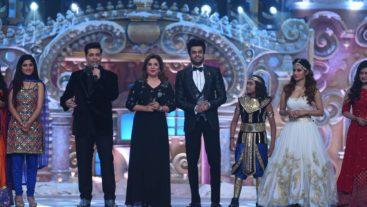 Why Manish, Farah and Karan will have you laughing out loud at the Golden Petal Awards!
