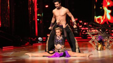 Why Tara Jean made the judges stand up? Read Now! #Jhalak