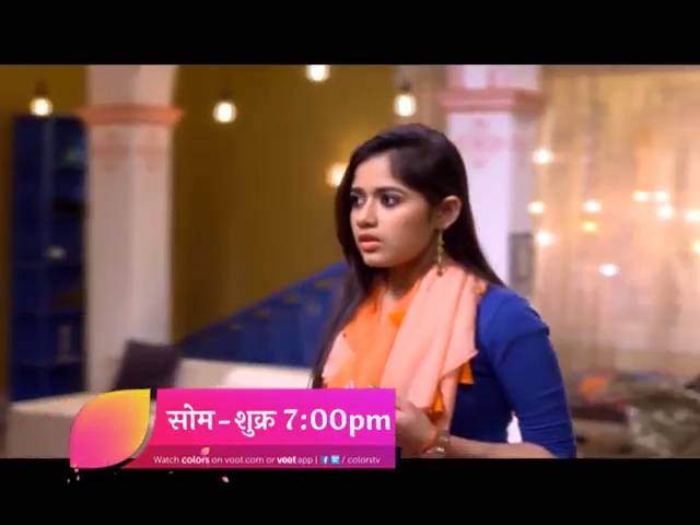 Will JD succeed in his new evil plan against Ahaan and Pankti? Know what happens next on Tu Aashiqui, Mon-Fri 7 PM.