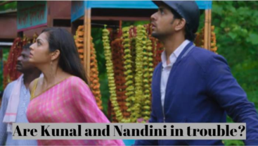 Will Nandini be able to f...