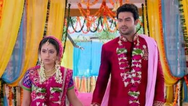 Will Roli marry Veeru this time?