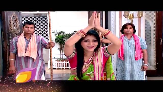 Will Roli-Simar catch Khushi? #Sasural Simar Ka