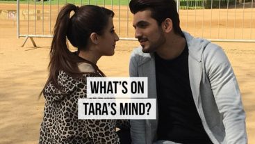 Will Tara's plan be...