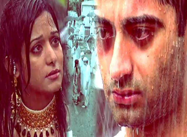 Zain and Aaliya's emotional story #Beintehaa