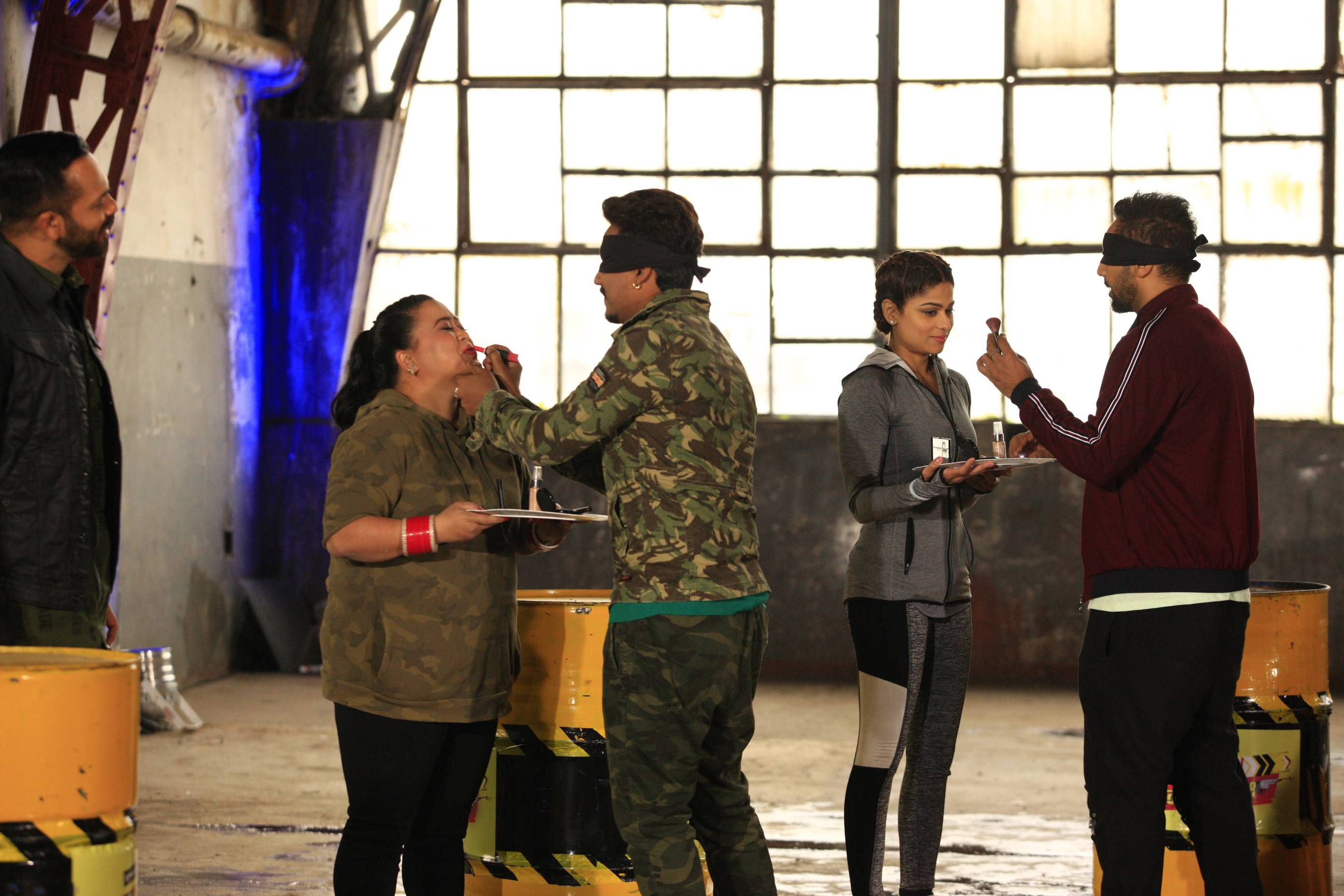 Here's what you're going to see on Khatron Ke Khiladi Season 9 tonight!
