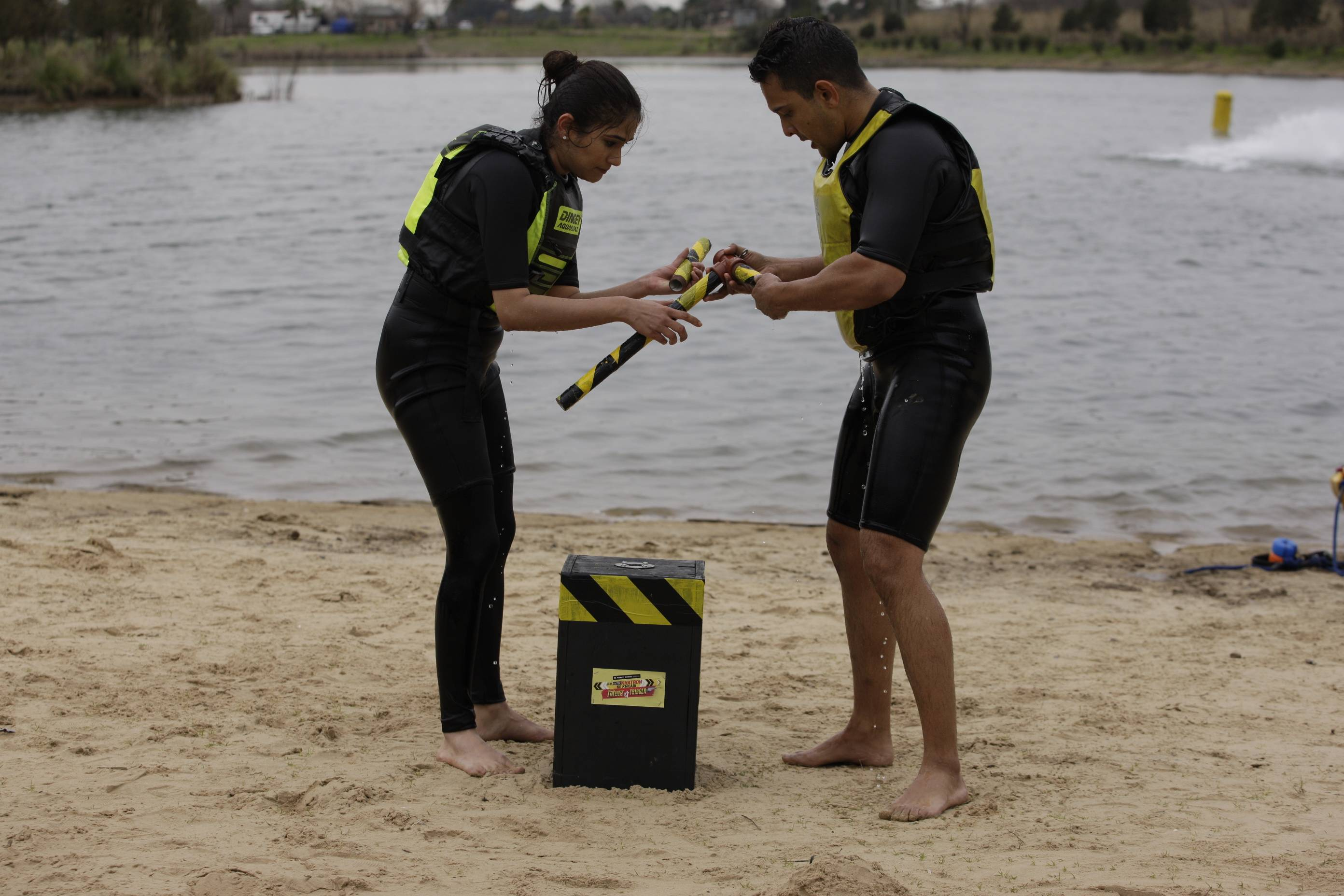 The Ultimate Six Champions of Khatron Ke Khiladi Season 9