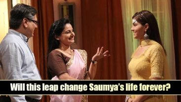 A new start for Saumya?