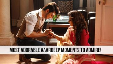 #AarDeep Moments that are all heart!