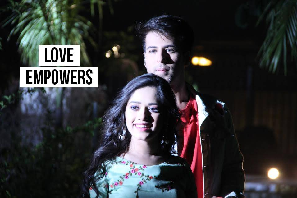 Tu Aashiqui: Times when Ahaan and Pankti truly became each other's strengths.