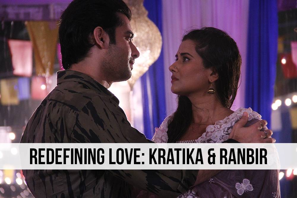 This proves that Kratika & Ranbir are all heart!