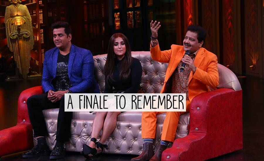 Entertainment Ki Raat Limited Edition @ 9: The Grand Finale!