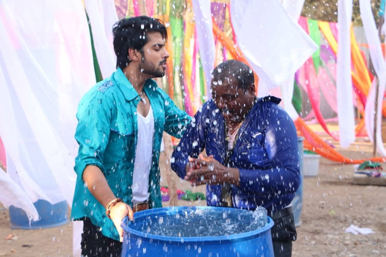 What will be Raghu and Dhanak's fate after this marriage?