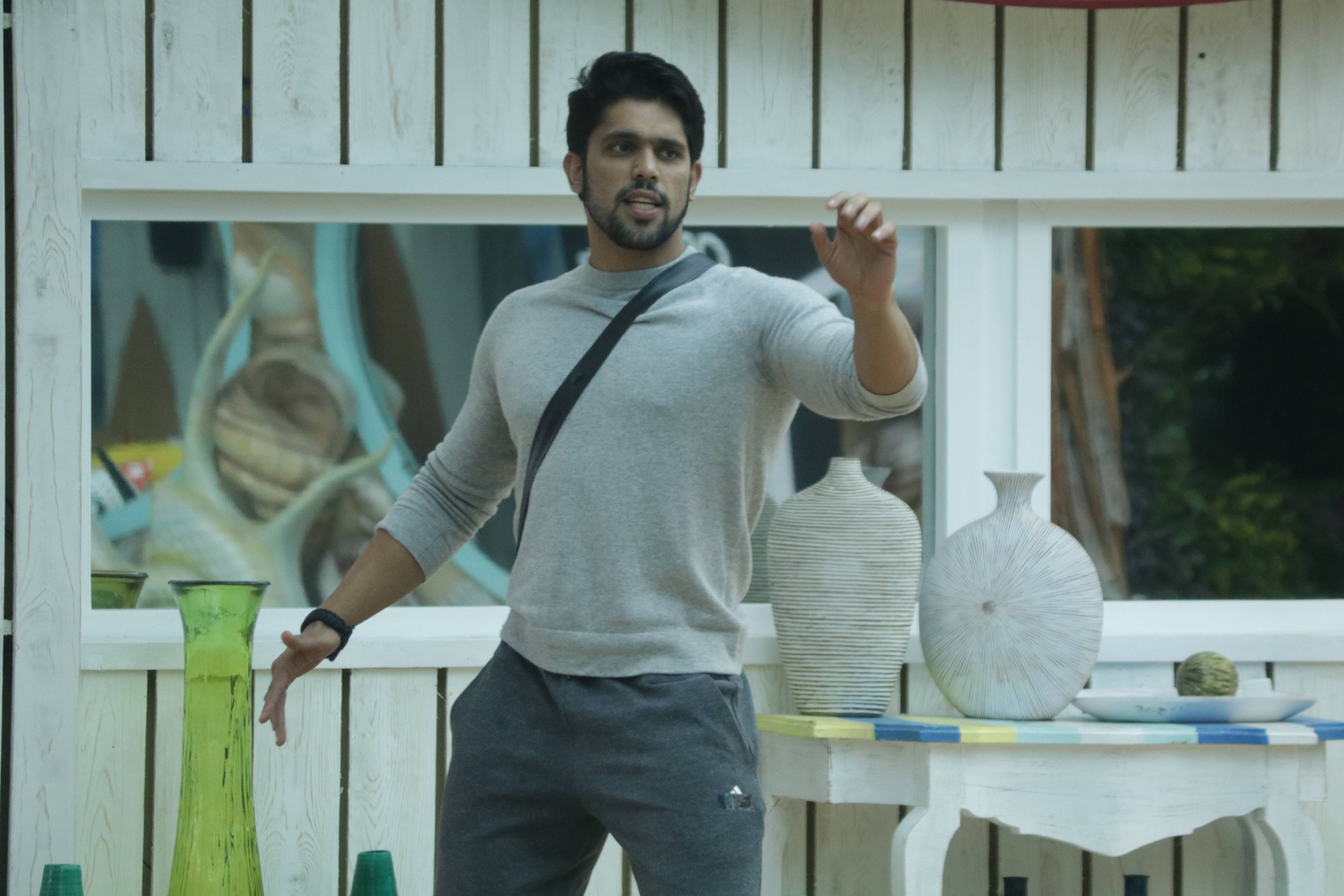 Day 61 in the Bigg Boss 12 House!