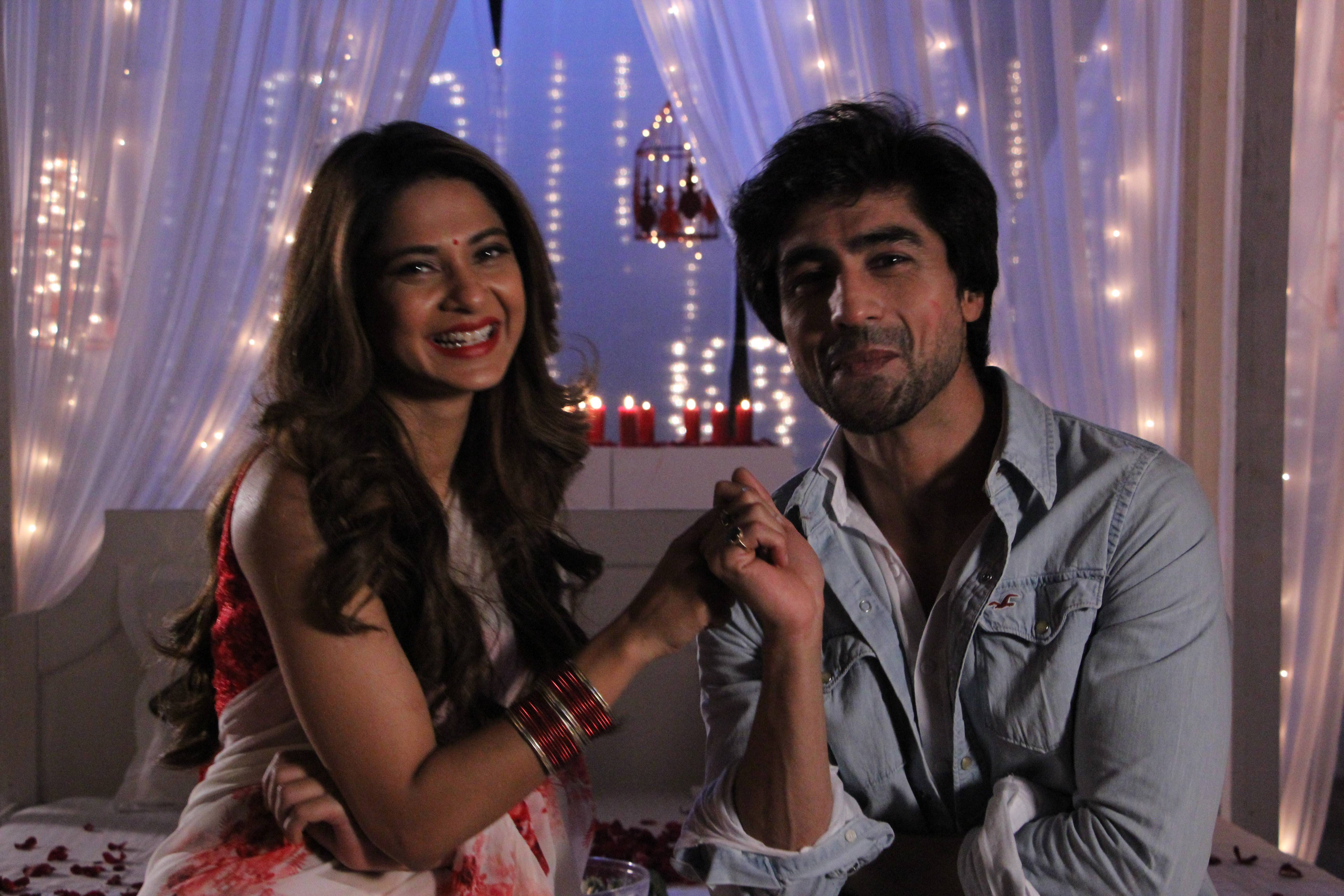 Zoya and Aditya are nothing but Goals! Here's proof!