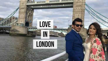 Love in London