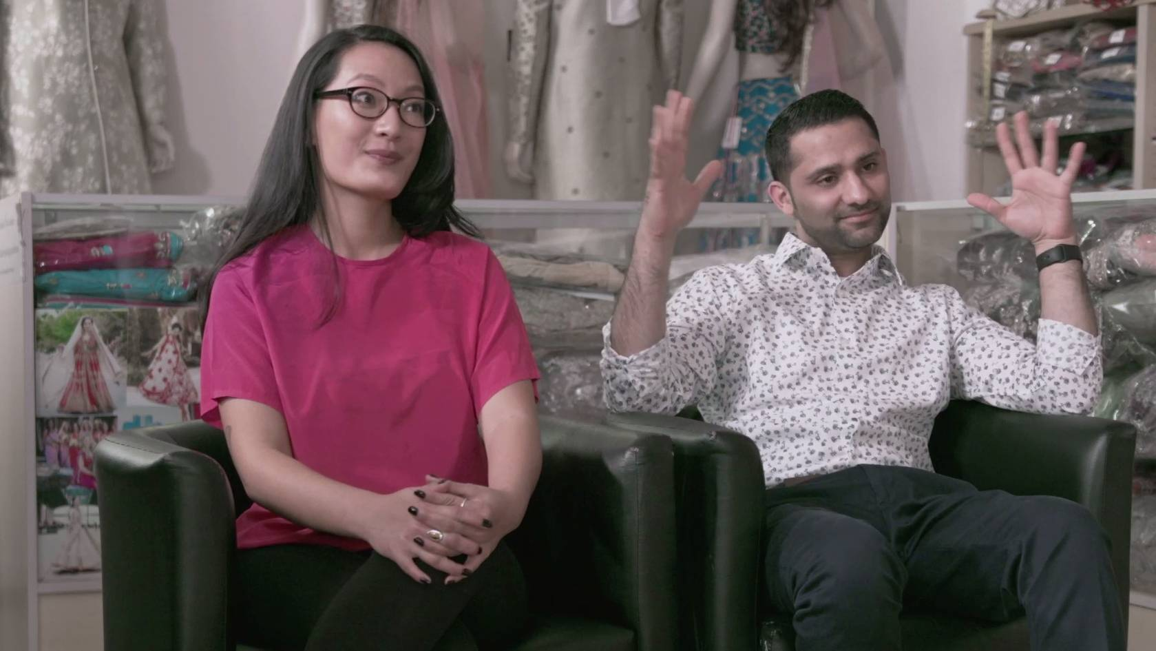Nazranaa Diaries : Episode 01 Deb & Neal