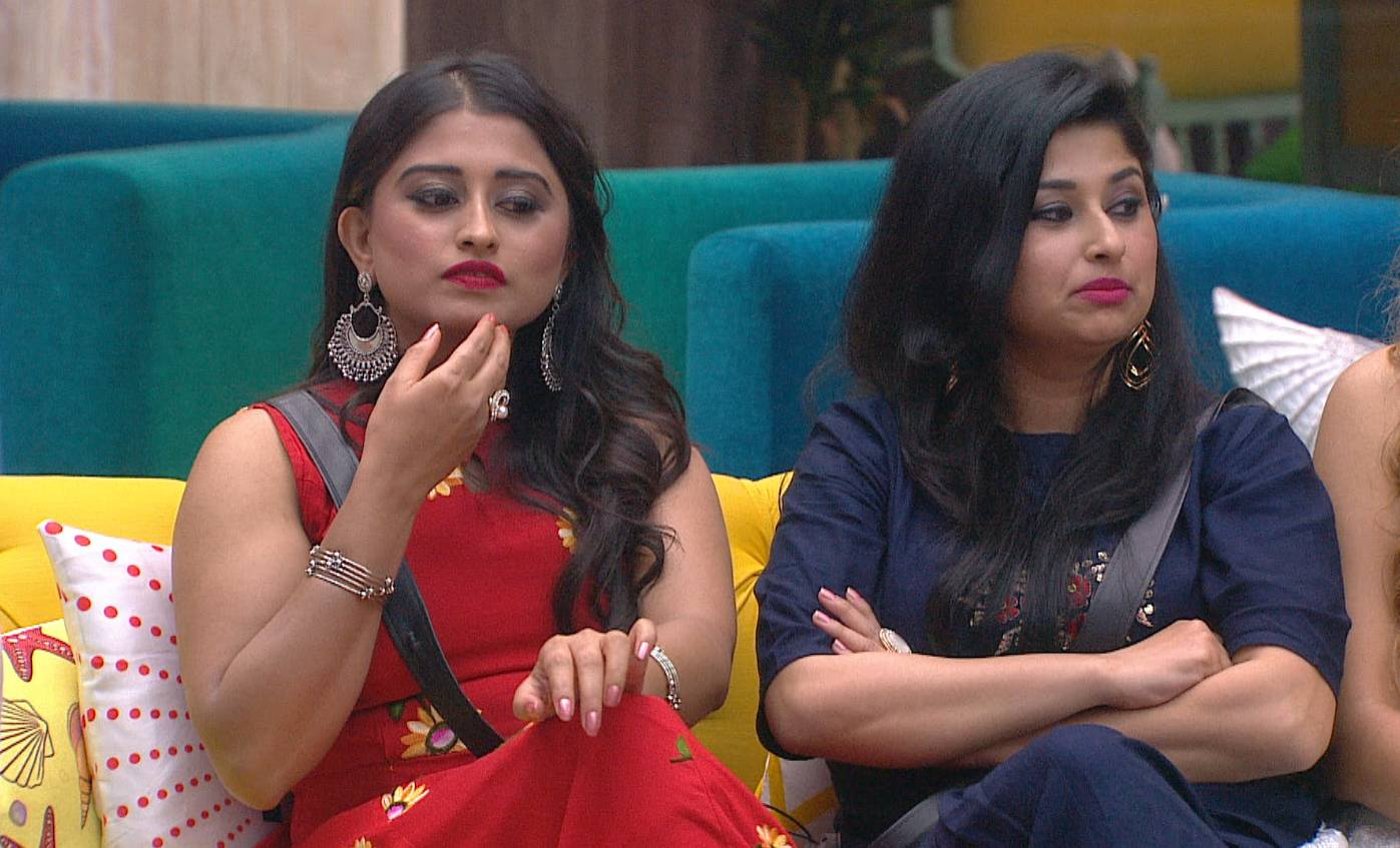 Why are Deepak and Urvashi blamed?