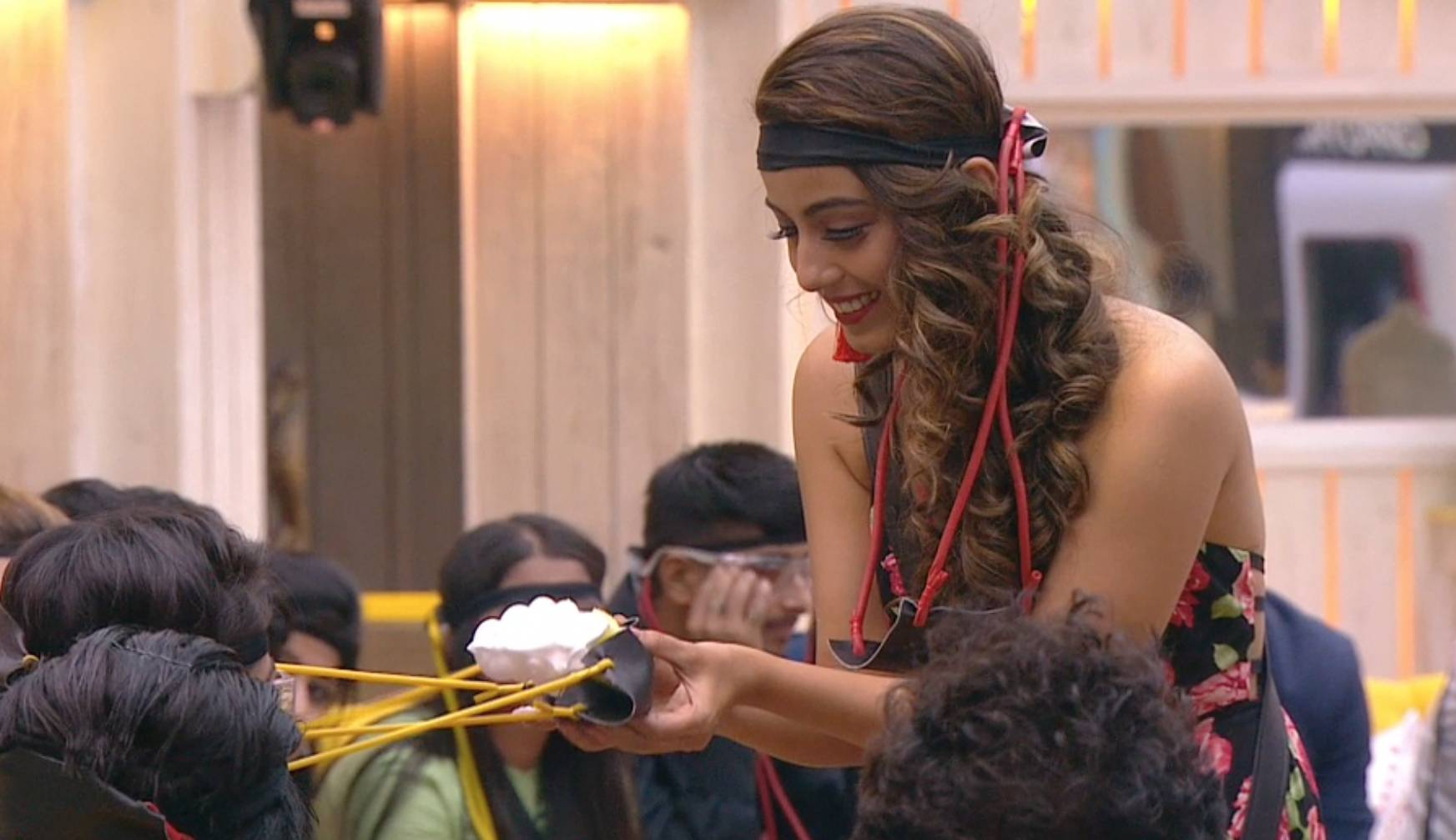 A Sunday to remember in the Bigg Boss Season 12 House!
