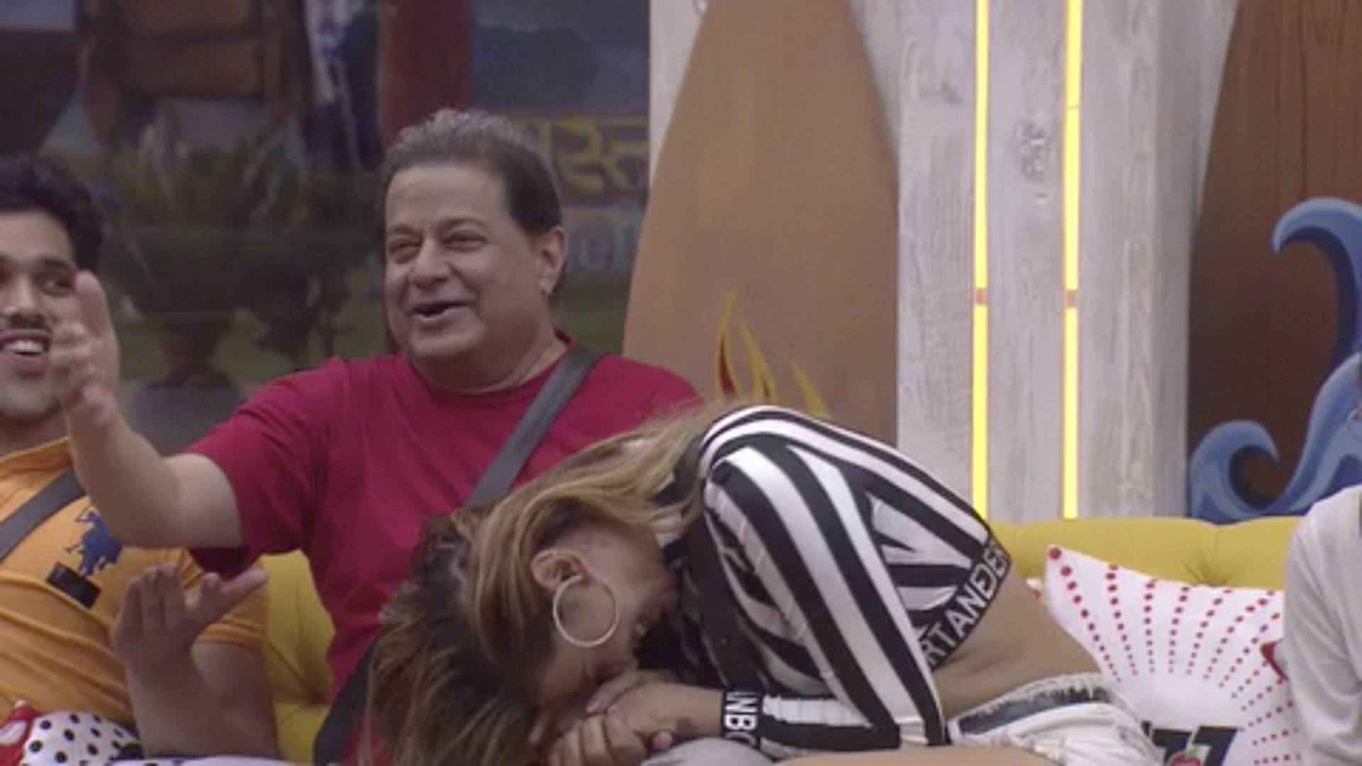 A memorable night in the Bigg Boss 12 House
