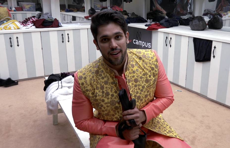 An emotional day at the Bigg Boss 12 house!