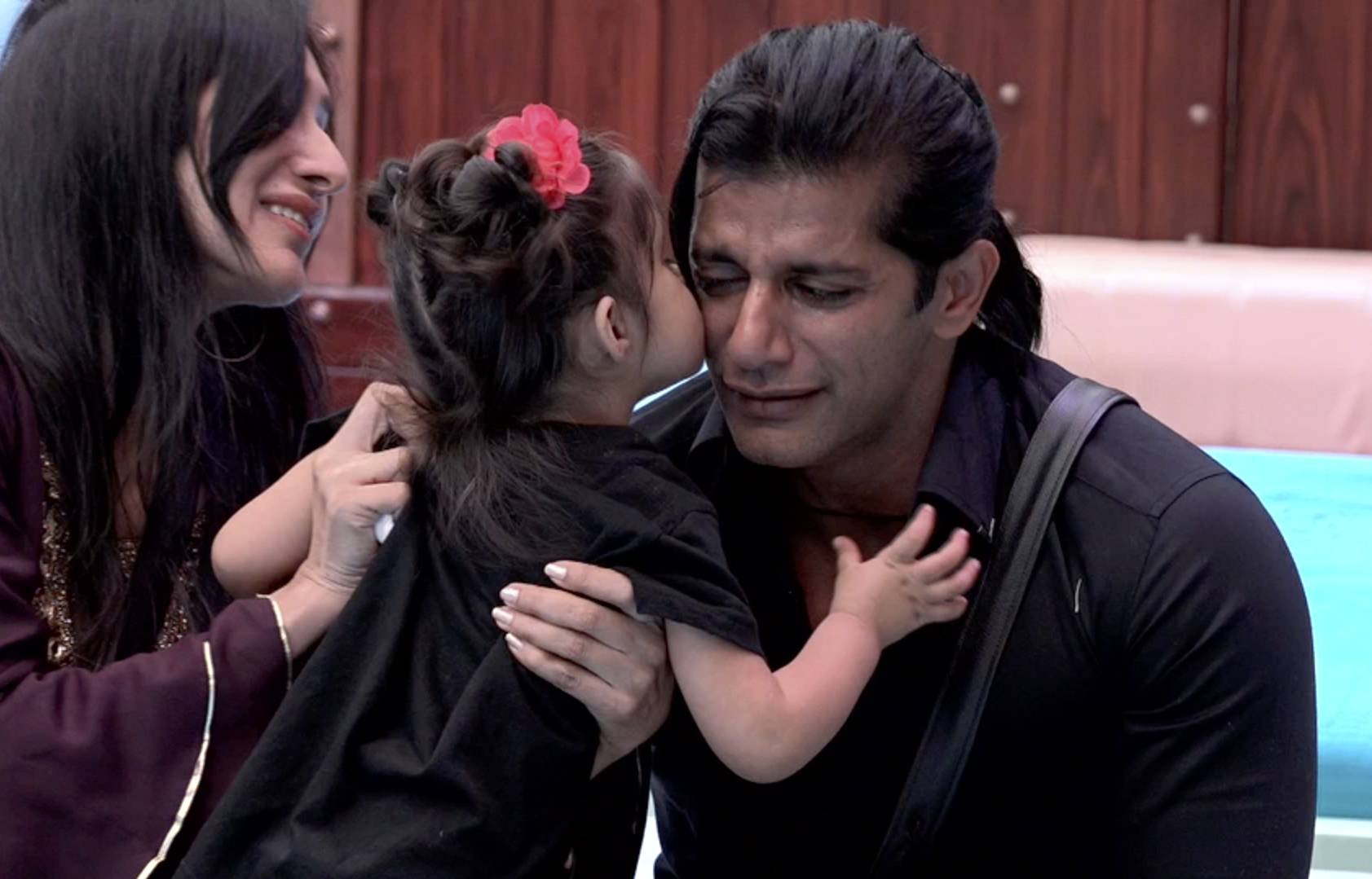 Family Special on Bigg Boss 12 tonight!