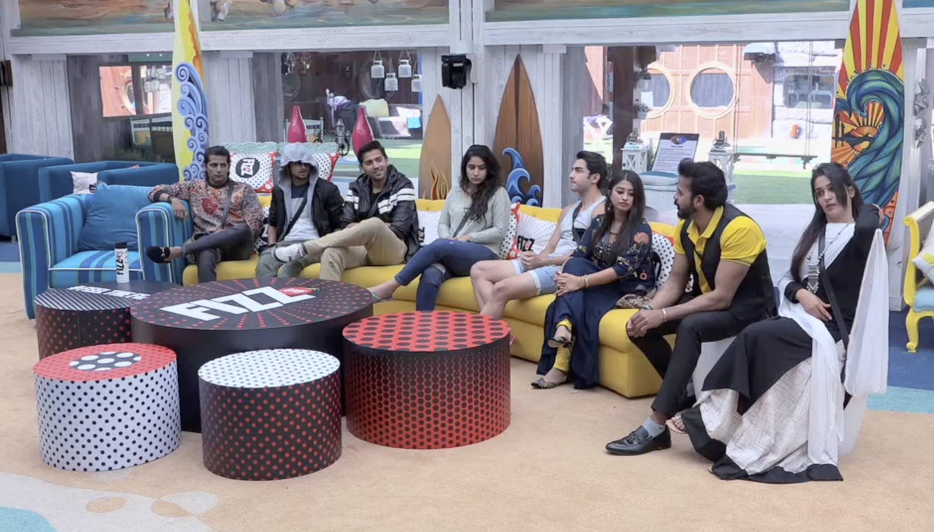 What will happen in the Bigg Boss house now?