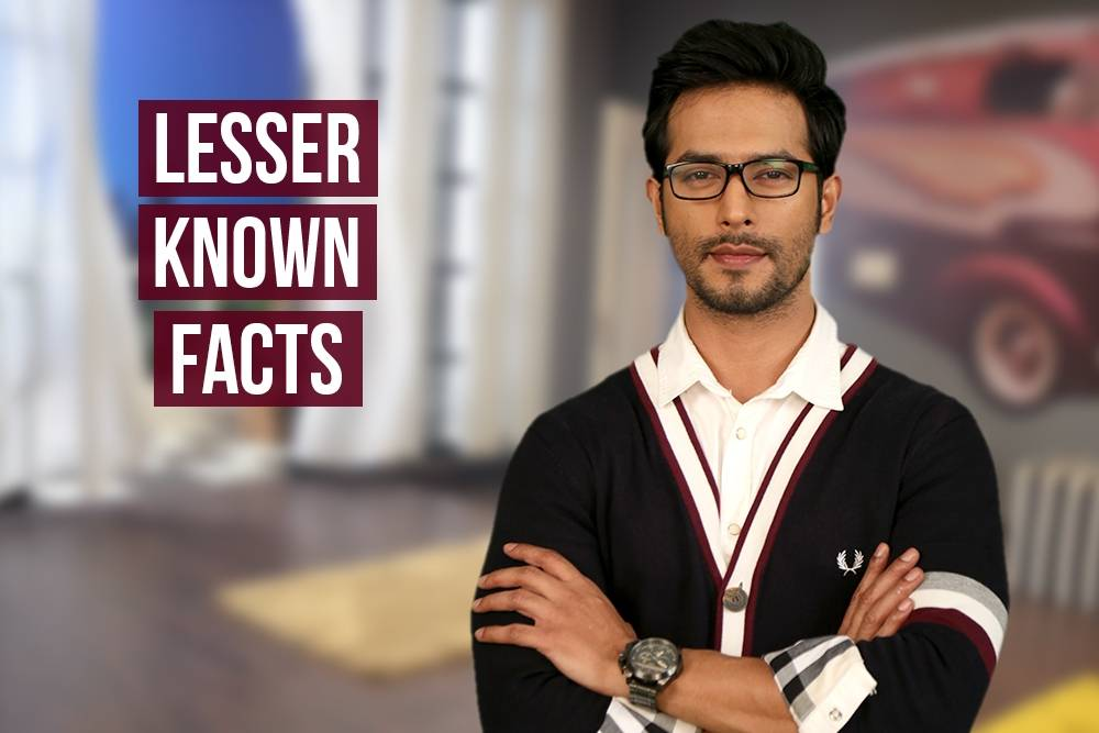 Did you know these interesting facts about Sehban Azim?