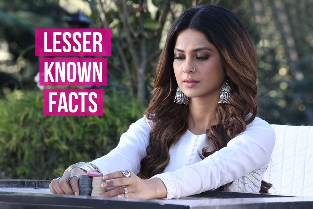 Did you know these interesting facts about Jennifer Winget?