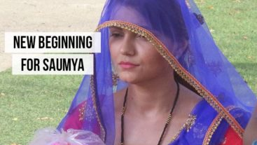 What's destined for Saumya?