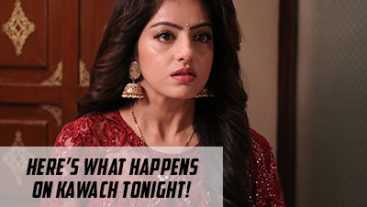 Sandhya finds something fishy!
