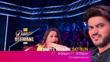 Dance Deewane Season 2 Starts on 15th June