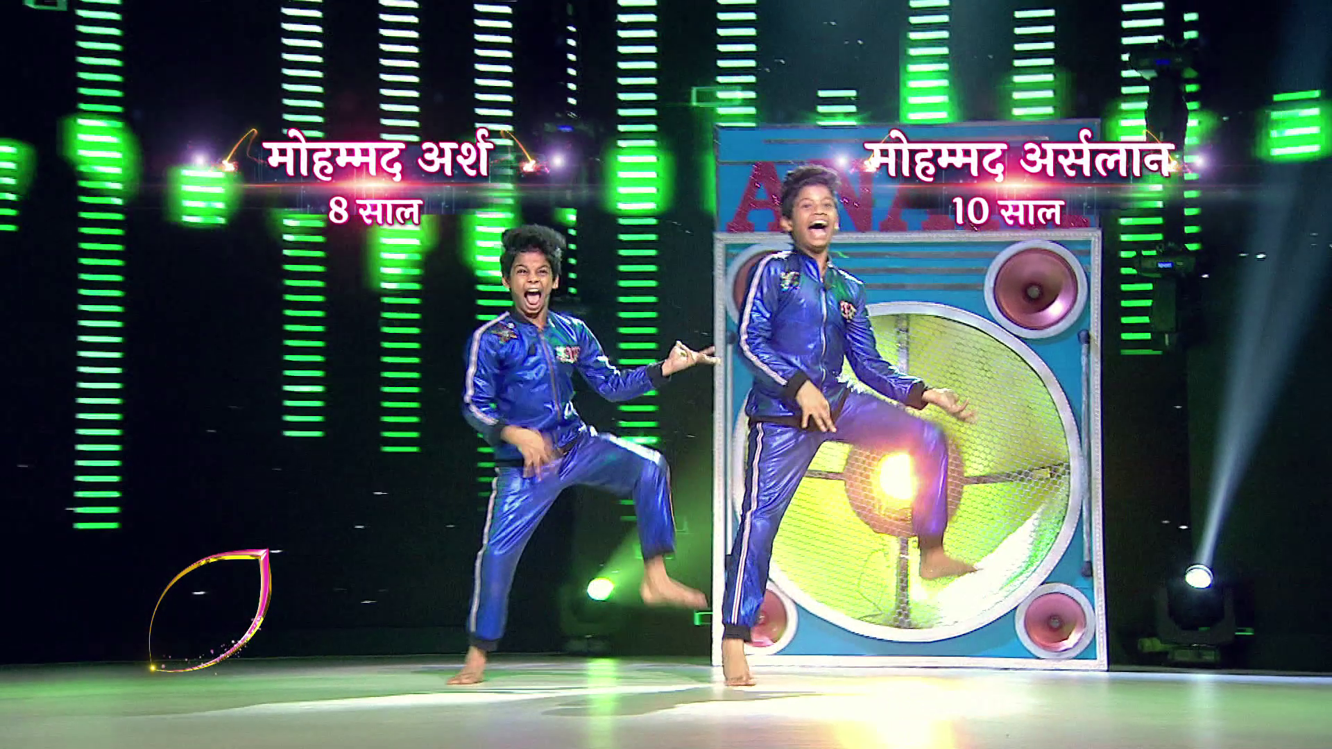 Dance Deewane Season 02