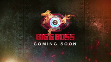 Get ready to hop on to the #BB13 entertainment ! #BiggBoss13 Coming soon!