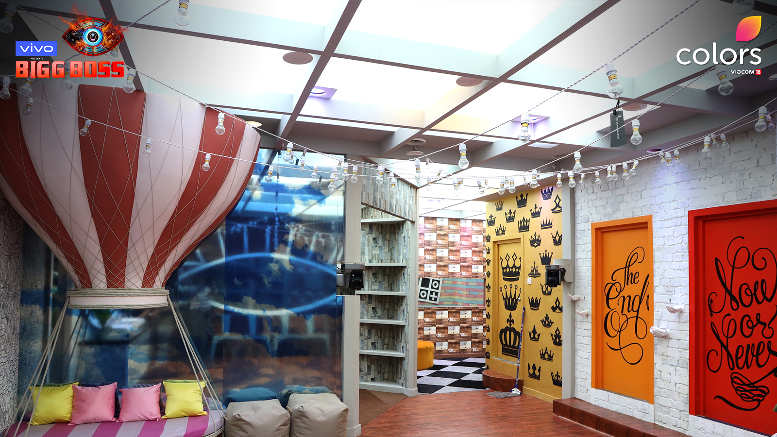 Time to step into the Bigg Boss 13 house!