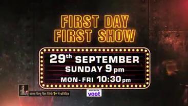 Drama aur entertainment mein lagega sirf celebrity tadka! | Bigg Boss 13, 29th Sept 9 pm, & Mon-Fri  10:30 pm