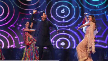 COLORS' celebrates Dussehra with 'Sitaaron Ki Vijaydashmi'