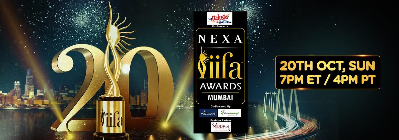 IIFA Awards 2019